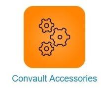 Convault accessories