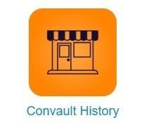 Convault History